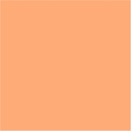 Rosco Roscolux 303 Warm Peach Gel Filter