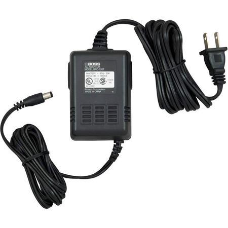 Roland Boss Ac Adapter For Dr 770 880 Sp 505 Vf 1 Gr 33 20 Js 5 Gs 10 Gt 3 6 6b 8 Gx 700