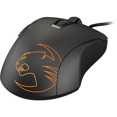 dcf07bac39a Roccat Kone Pure Owl Eye Optical RGB Wired USB Gaming Mouse ROC-11-725
