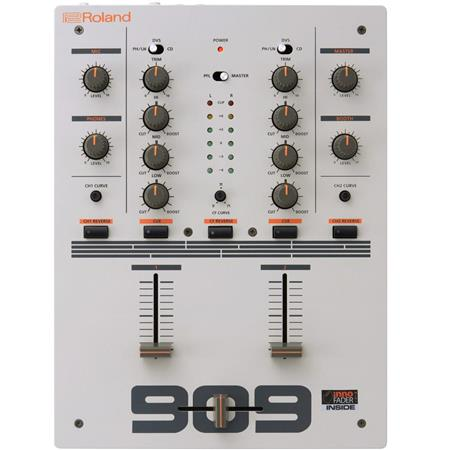Roland DJ-99: Picture 1 regular