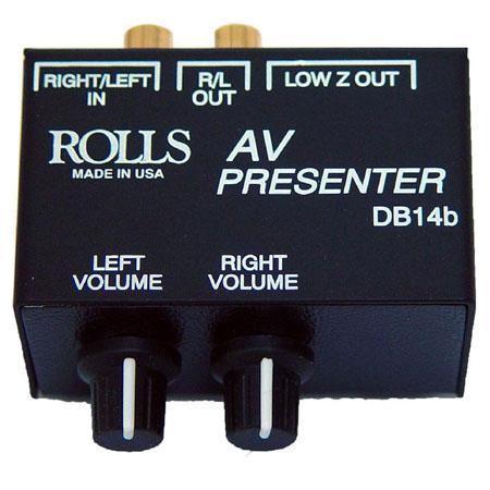Rolls DB14B: Picture 1 regular