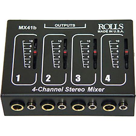 Rolls MX41B: Picture 1 regular