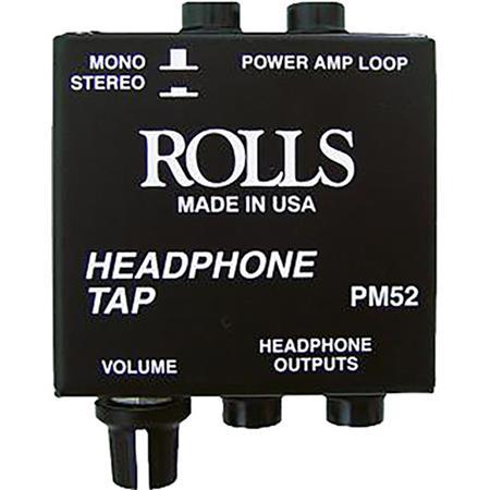 Rolls PM52: Picture 1 regular