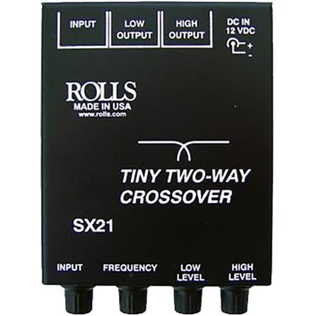 Rolls SX21: Picture 1 regular