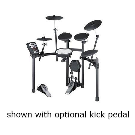 Roland V Compact Td 11k Electronic Drum Set Td 11k S
