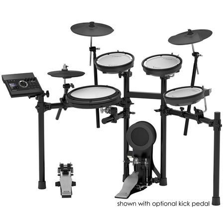 Roland Td 17kv V Drums Electronic Drum Set