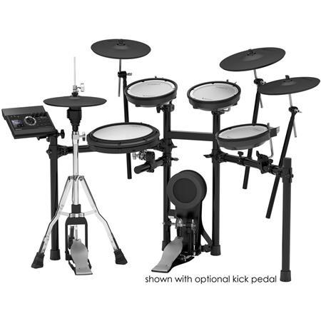Roland TD-17KVX V-Drums Electronic Drum Set