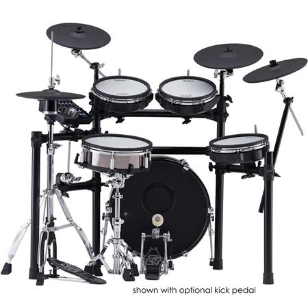 Used Roland TD-25KVX V-Drums Electronic Drum Kit (Stand Not Included) E