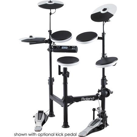 5edf10e0372c Roland V-Drums TD-4KP Electronic Drum Set TD-4KP - Adorama