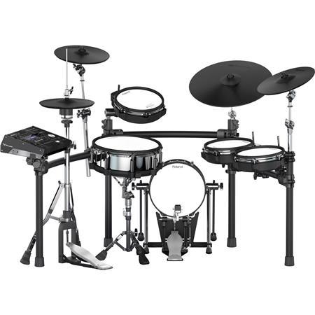 Roland Td 50k S V Drum System Td 50k S