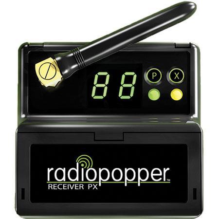 RadioPopper PX: Picture 1 regular
