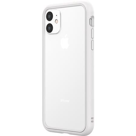 Rhinoshield Crashguard Nx Modular Bumper Case For Iphone 11 Pro White Cgn0114704