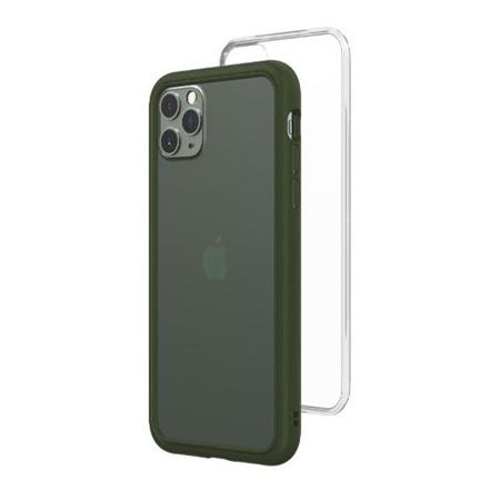 Rhinoshield Mod Nx Modular Case For Iphone 11 Pro Max Camo Green Npb0114915