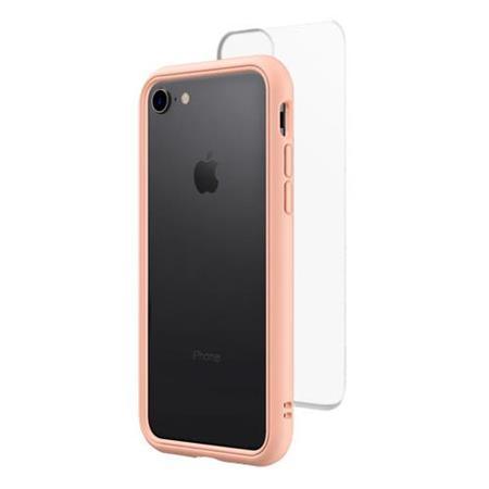 RhinoShield Mod NX Modular Case for iPhone 7/8 - Blush Pink