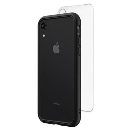 iphone xr case rhinoshield clear