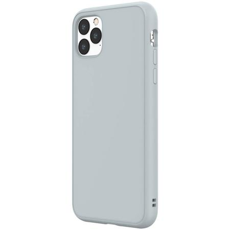 Rhinoshield Solidsuit Case For Iphone 11 Pro Max Classic Cloud Gray Ssa0114954