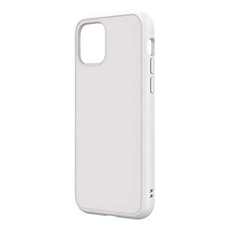 Rhinoshield Solidsuit Case For Iphone 11 Pro Max Classic White Ssa0114953