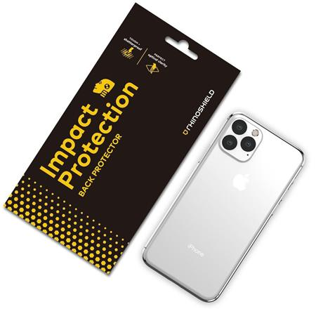 Rhinoshield Impact Protector Screen Protector For Iphone 11 Pro Max Xs Max Front Sp0114901