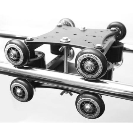 RigWheels RailDoll-2X: Picture 1 regular