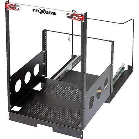 Raxxess 16U Rack: Picture 1 regular