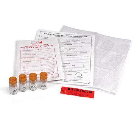 SafariLand Gunshot Residue Kit (GSR): Picture 1 regular
