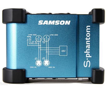 Samson : Picture 1 regular