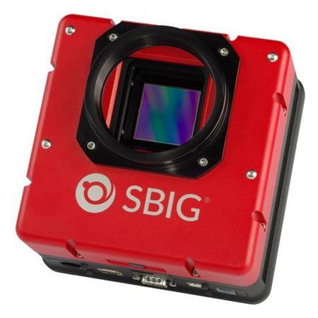 SBIG STX-16803: Picture 1 regular