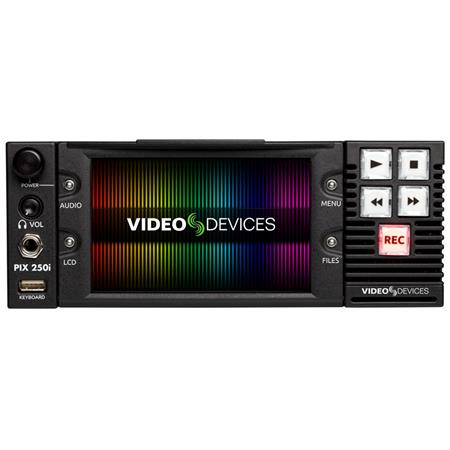 Video Devices PIX 250I COMPLETE: Picture 1 regular