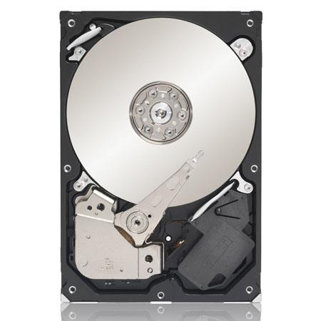 Seagate Barracuda 500GB 3.5