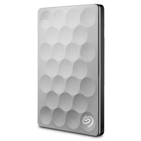 2TB USB 3.0 Portable External Hard Drive Ultra Slim for Mac Windows 2TB USB