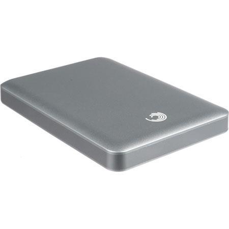 Seagate 2tb freeagent goflex desk external hard drive.