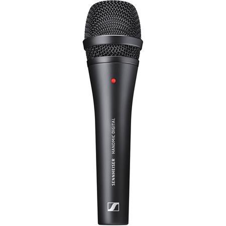 external ipad microphone