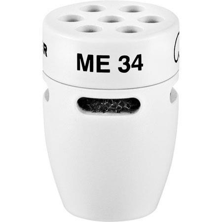 Sennheiser ME34: Picture 1 regular
