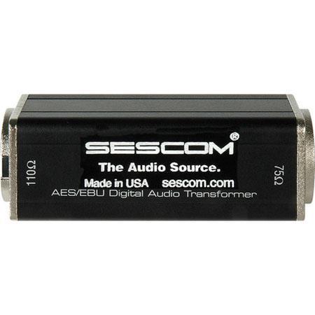 Sescom SES-AES-EBU-2: Picture 1 regular