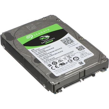 Seagate Barracuda 4tb 2 5 Internal Laptop Hard Drive St4000lm024
