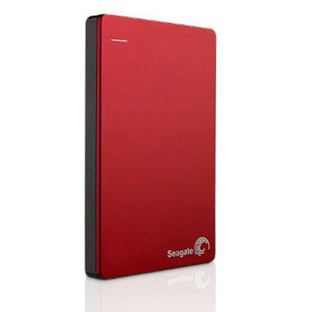 Seagate Backup Plus 2TB USB 2.0 / USB 3.0 Portable Hard Drive