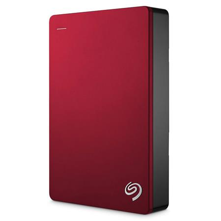 Seagate Backup Plus 5TB USB 3.0 Portable Hard Drive
