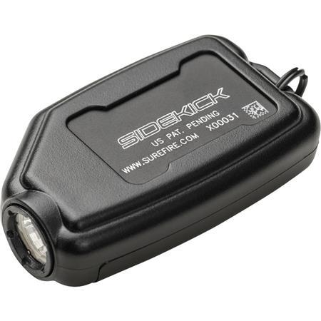 SureFire Sidekick LED Rechargeable Flashlight