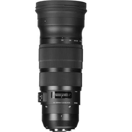 Sigma 120-300mm: Picture 1 regular