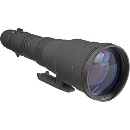 Sigma 300-800mm: Picture 1 regular