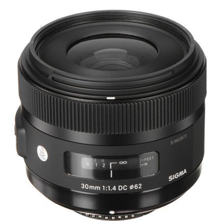 62mm ND Filter for Sigma 30mm f//1.4 DC HSM Lens Neutral Density