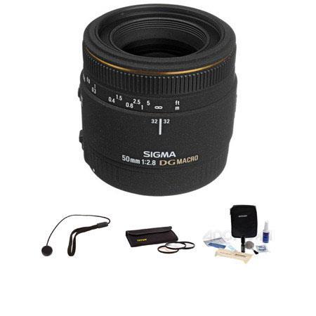 Sigma 50mm F/2.8: Picture 1 regular