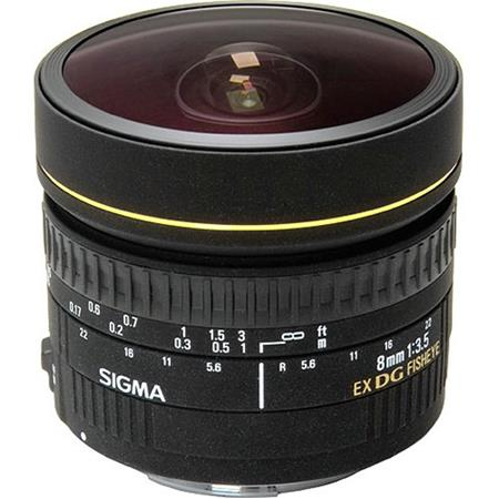 Acratech Spherical Panoramic Head for Sigma 8mm f//3.5 Fisheye Lenses