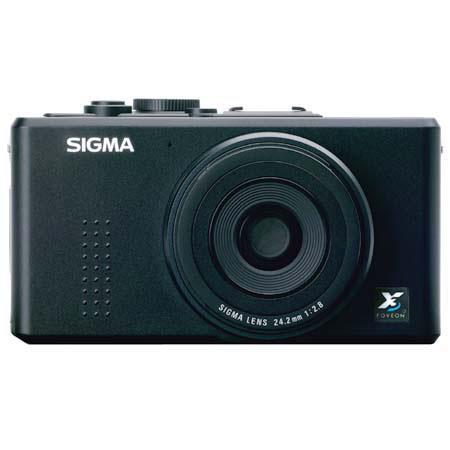 Sigma DP-2: Picture 1 regular