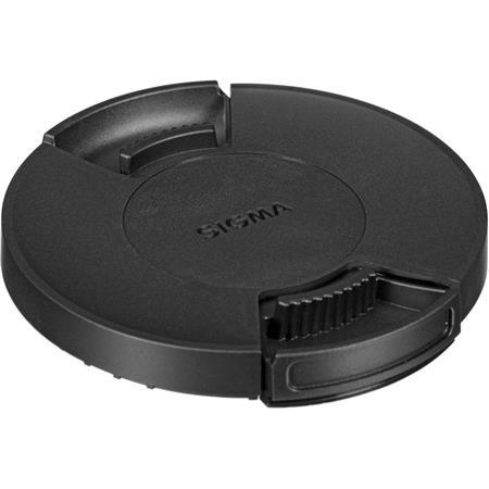 Sigma Front Lens Cap 77mm: Picture 1 regular