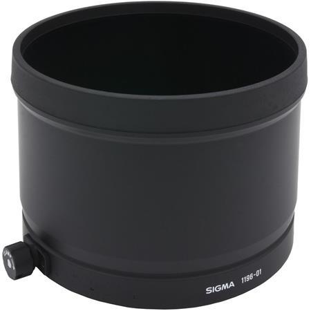 Sigma Lens Hood: Picture 1 regular