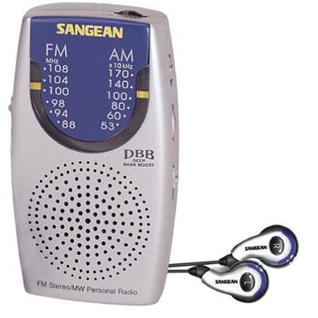Sangean SR-3: Picture 1 regular