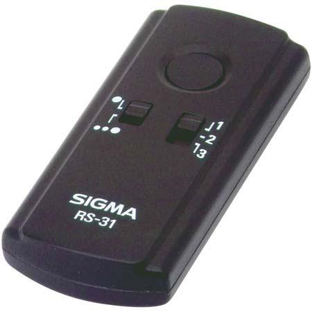 Sigma Rs 31 Remote Controller For Sd1 Sd14 And Sd Ar6900
