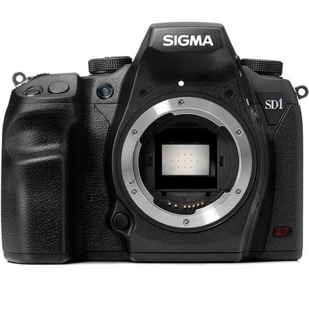 Sigma SD1: Picture 1 regular