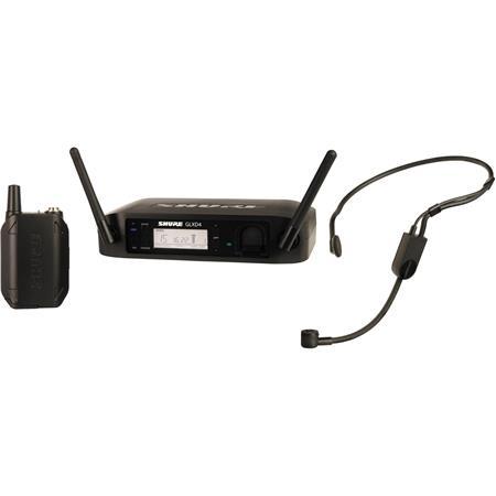 shure glxd14 pga31 headset wireless system z2 2400 2483 5 mhz glxd14 pga31 z2. Black Bedroom Furniture Sets. Home Design Ideas